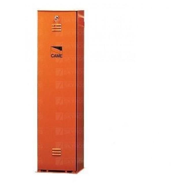 Тумба шлагбаума с приводом и блоком управления. Класс защиты IP54
