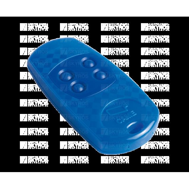 Брелок-передатчик 4-х канальный с динамическим кодом